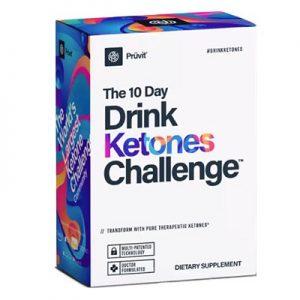 Pruvit malaysia 10 day ketones challenge