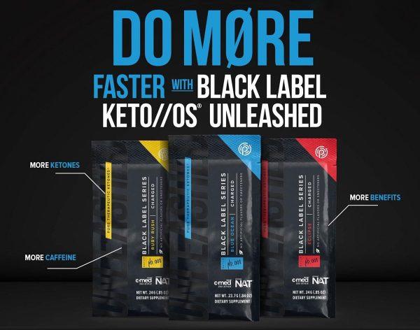 Prüvit KETO//OS® Unleashed